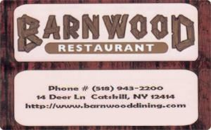 Restaurant in Catskill, NY